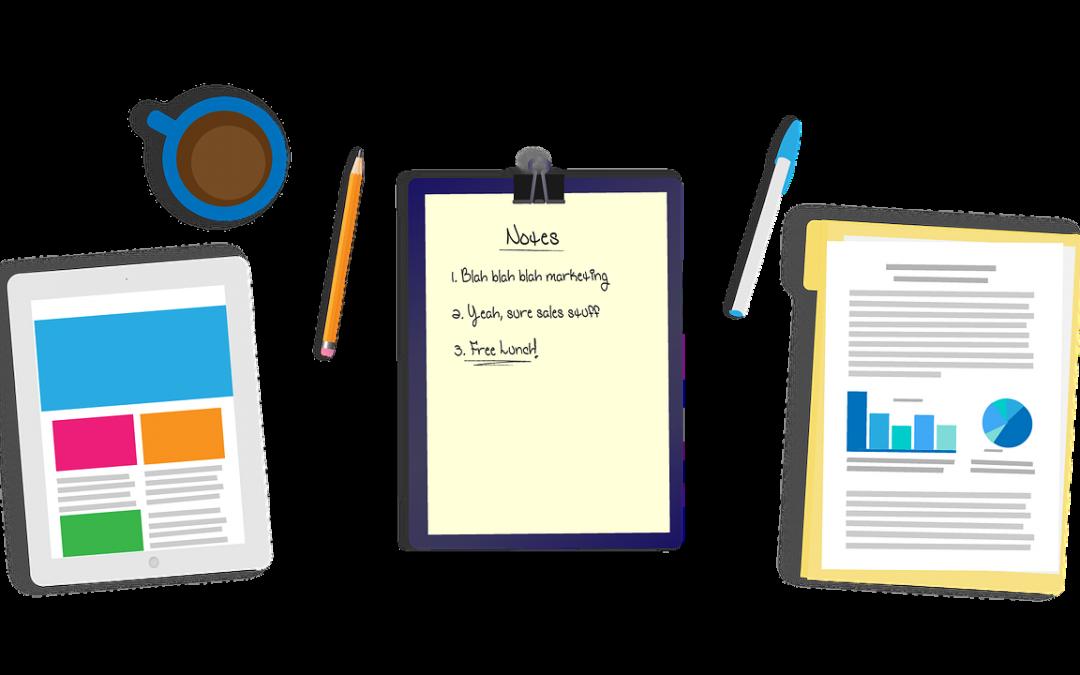 Die richtige Projektmanagement-Software