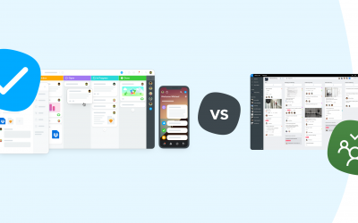 MeisterTask vs. Microsoft Planner