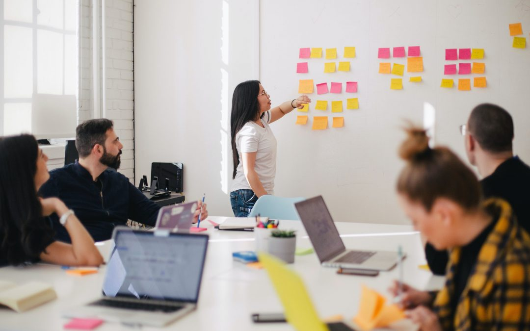 5 Tipps für bessere Meetings
